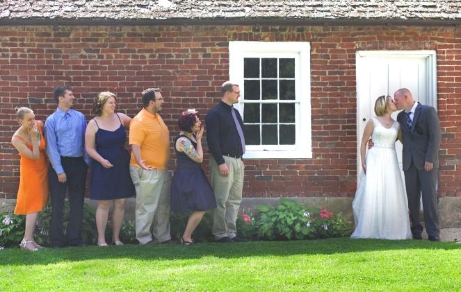 Bridal Party Printz