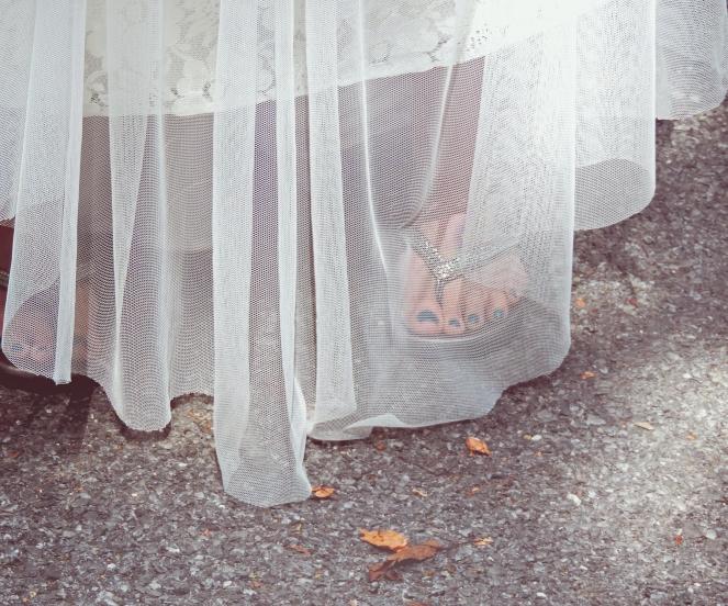 Bride Printz Wedding
