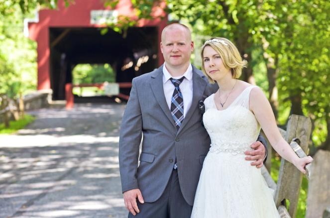 Couple Portrait Printz Wedding