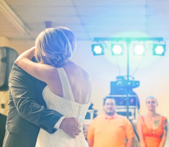 First Dance Printz Wedding