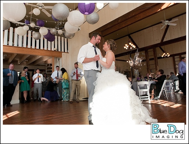 barn-at-boones-dam-wedding-venue-dance-purple-white-lanterns